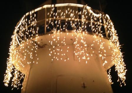 Christmas at Le Phare Bleu 2