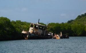 Dead boats 2