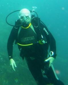 Dive 6