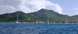Goodbye Carriacou