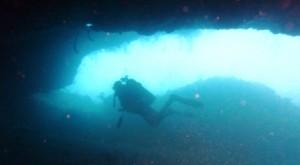 Dive 3