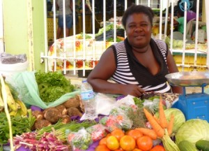 Market day 4