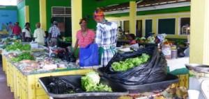 Market day 5