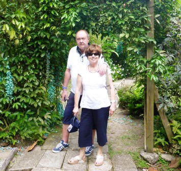 Botanical gardens 13