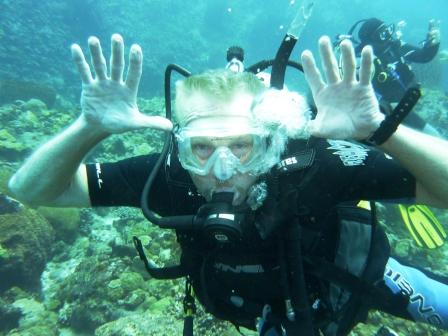 Dive 7