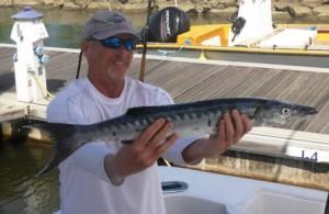 Fishing trip 10