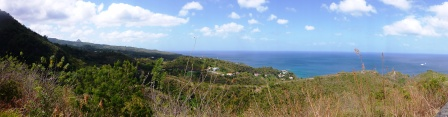 Island tour 1