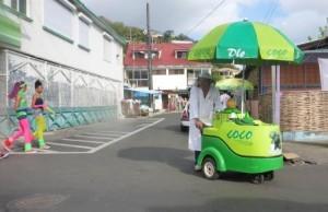 Martinique carnival 1