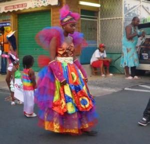 Martinique carnival 10