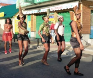 Martinique carnival 5