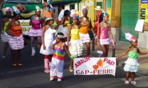 Martinique carnival 6