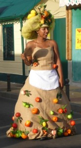 Martinique carnival 7