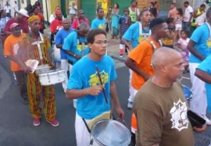 Martinique carnival 8