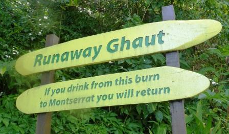 Runaway Ghaut