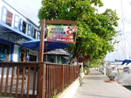 Nanny Cay marina 2