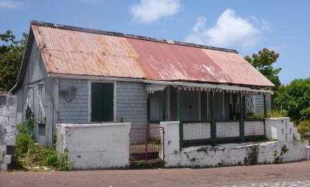Old buildings 1