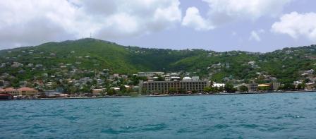 Charlotte Amalie