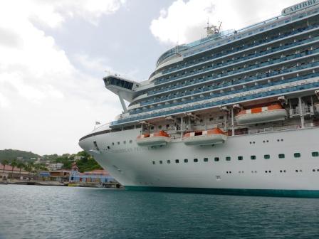 Cruise ships 1