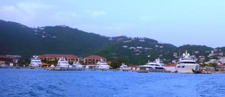 IGY marina
