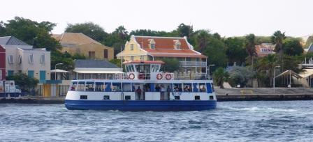 Free ferry trip