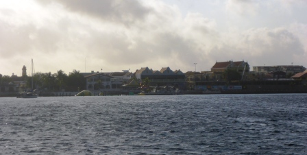 Goodbye Bonaire