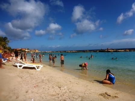Mambo Beach 2