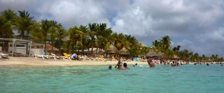 Mambo beach 1