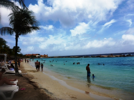 Mambo beach 3