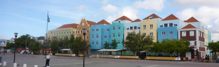 Willemstad 1