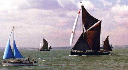 Barge race 2014 (2)