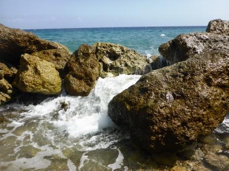 Rock beach 4