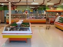 Vreugdenhil supermarket