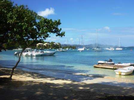 Cruz Bay 1
