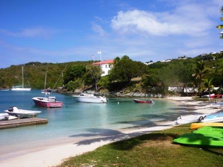 Cruz Bay 2