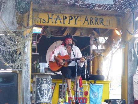Happy Arrrrrr show