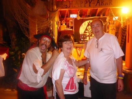 Pirate show 7