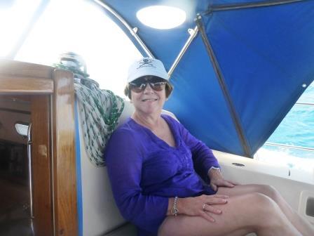 Sailing smiles