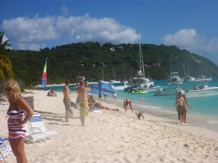 White Bay 1