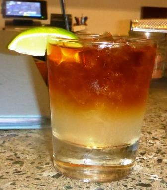 Dark and Stormy