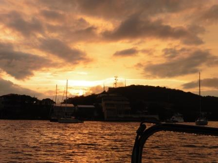 Moody sunset 2