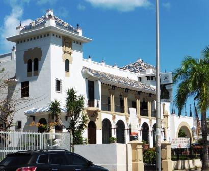 Old San Juan 14