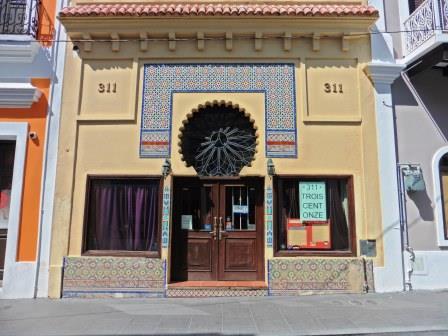 Old San Juan 19