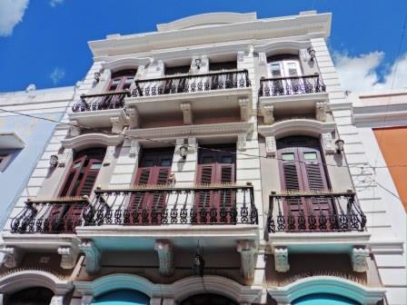 Old San Juan 2