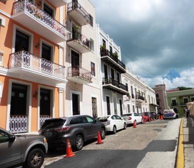 Old San Juan 8