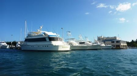 Ponce Yacht Club