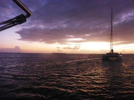 Ponce sunset 2