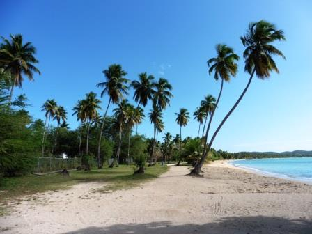 Boqueron beach 1
