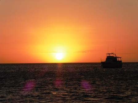 Boqueron sunset 3
