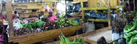 Fruit and veg market 2