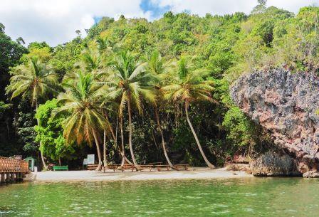 Los Haitises Caves 2